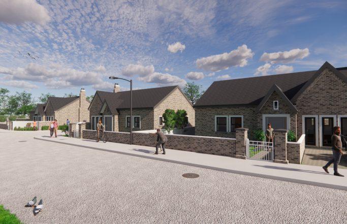 Blessington Housing