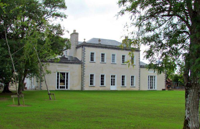 Private Estate Manor House – Kilkenny