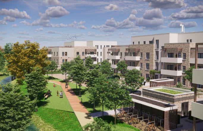 Kilcock Residential Development