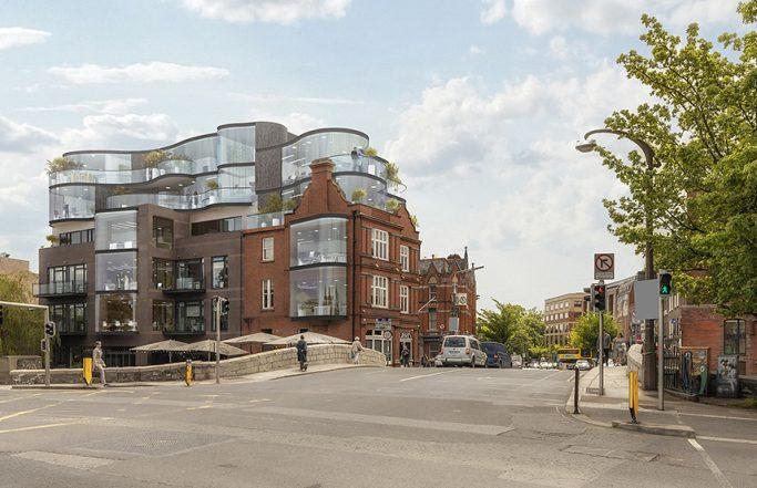 Victoria Building Concept