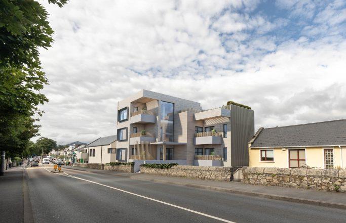 Shankill Apartments
